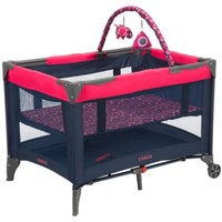Cosco Funsport Deluxe Play Yard, Choose Your Pattern - Walmart.com