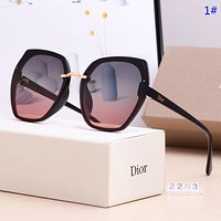 Dior New fashion polarized women glasses eyeglasses 1#