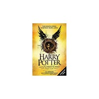 Harry Potter and the Cursed Child - Parts I & II (Special Rehearsal Edition) (Hardcover) by J.K. Rowling, Jack Thorne & John Tiffany