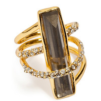 Alexis Bittar - Orbit Ring