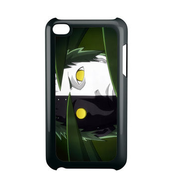 Zetsu Face Ipod 4 Case