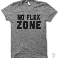 No Flex Zone