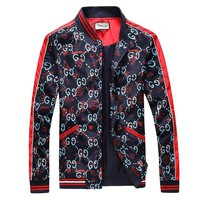 GUCCI Cardigan Jacket Coat-31