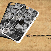 Louis Tomlinson Collage Samsung Galaxy S3 S4 S5 Note 3 , iPhone 4(S) 5(S) 5c 6 Plus , iPod 4 5 case
