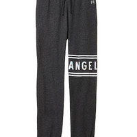 Banded Boyfriend Pant - Fleece - Victoria's Secret