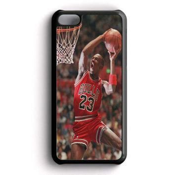 DCKL9 Air Jordan Basketball iPhone 5C Case