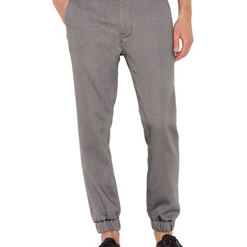 Levi's® Wool-Blend Jogger Pants, Grey Wash
