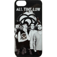 All Time Low Photo iPhone 5/5S Case