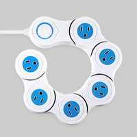 Pivot Power Strip | MoMA Store