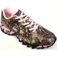 Realtree Girl® Camo Tennis Shoes | 2013 New Arrival