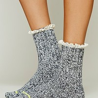 Heathered Highland Boot S