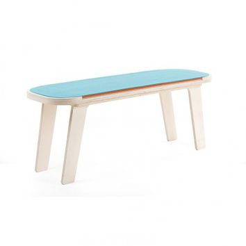 Slim Touch Bench - Select Your Own Felt Layer Colour Combination