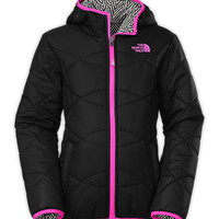 GIRLS' REVERSIBLE MOONDOGGY JACKET