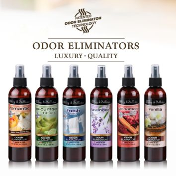 Odor Eliminator Sprays