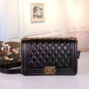 ONETOW Chanel classic ladies handbag F-LLBPFSH
