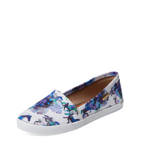 KAANAS Women's St.Lucia Slip-On Sneaker -