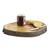 Wood Serving Platter | Ballard Designs