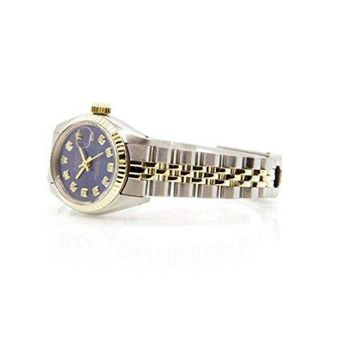Rolex Datejust Automatic-self-Wind Female Watch 6917