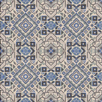 Surya MAV7023 Mavrick Blue Rectangle Area Rug
