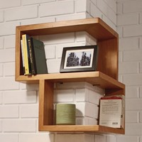 Fancy - Franklin Shelf by Tronk Design