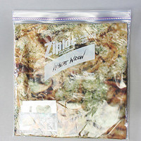 The White Widow Pillowcase
