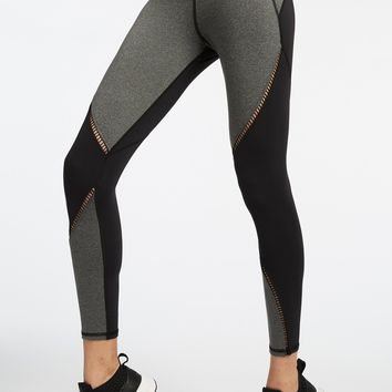 Michi Axial Leggings - Grey