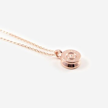 The Tiny Top - Rose Gold