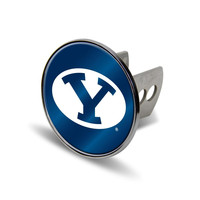 Brigham Young Cougars NCAA Laser Cut Hitch Cover