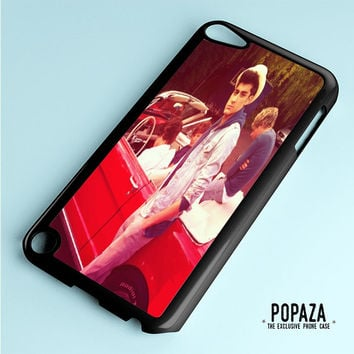 Zayn Malik iPod Touch 5 Case