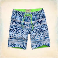 San Elijo Swim Shorts