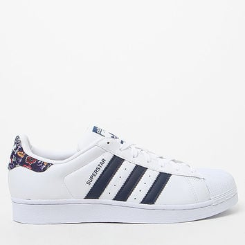 adidas Women s The Farm Superstar Sneakers at PacSun.com 9d98497acb