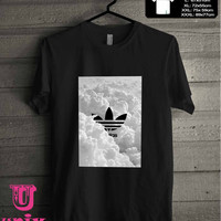 adidas logo 5 T-Shirt for man shirt, woman shirt **