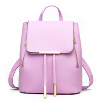 Backpack Fresh Women Bag Travel Backpack
