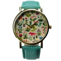 Flora and Fauna Watch