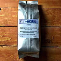 Fresh Roasted Small Batch Colombian Supremo Arabica Whole Roasted Coffee Beans 1lb Dark Roast