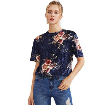 Touch of Floral