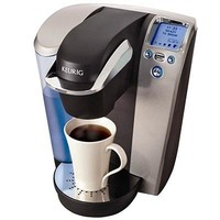 Keurig® Platinum B70 Gourmet Single Cup Coffee