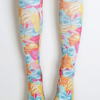 Living Royal Sugar Rush Knee High Socks