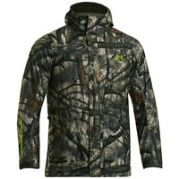 Under Armour Coldgear Infrared Scent Control Gunpowder Jacket - Men's