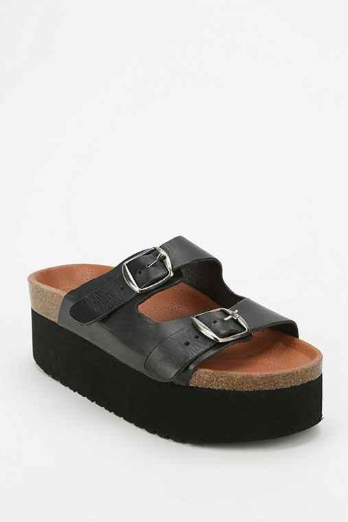 6fb7b0c97b4 Sixtyseven Indigo Platform Sandal from Urban Outfitters