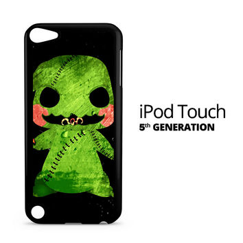 Cute Oogie Boogie iPod Touch 5 Case