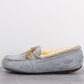 Ugg Dakota 5612 Gray Slippers