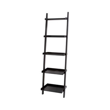 Leaning Tower of Style Shelf
