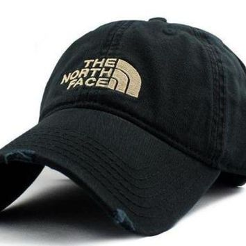 LMFON The North Face Casual Classics Embroidery Hats = 10340029130