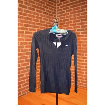 Vineyard Vines Top-Navy
