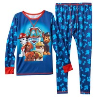 Paw Patrol ComforTech Long Underwear Set by Cuddl Duds - Toddler Boy, Size: