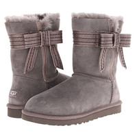 UGG Josette Grey - Zappos.com Free Shipping BOTH Ways
