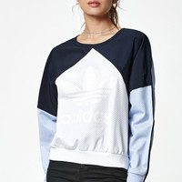 adidas Helsinki Authentic Crew Neck Sweatshirt at PacSun.com