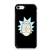 Rick And Morty 3 iPhone 7   iPhone 7 Plus Case