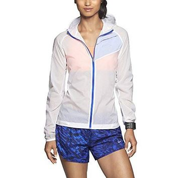 Nike Impossibly Light Women's Running Jacket 618991-100 Extra Small (XS) Size